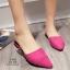 รองเท้าคัทชูเปิดส้นหัวแหลม thumbnail 3