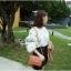 Lady Ribbon's Made Lady Floral Lace Ribbon Shirt thumbnail 3