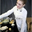 Lady Ribbon's Made Lady Chloe Insert Lace Embellished White Shirt Dress thumbnail 4