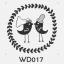 ตราปั๊มงานแต่ง WD017 thumbnail 1