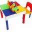 โต๊ะต่อบล็อค ตัวต่อ เลโก้ Lego 2in1 Construction Table Set ส่งฟรีพัสดุไปรษณีย์ thumbnail 1