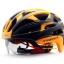 หมวกกันน็อคจักรยาน cigna aerow 02 มีแว่นในตัว thumbnail 6