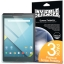 Nexus 9 Screen Protector - Invisible Defender (Pack 1) thumbnail 1