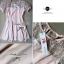Lady Sweet Chic Day-to-Night Mini Dress thumbnail 3