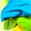 เสื้อโปโลสุนัข สีเขียวสด (พร้อมส่ง) thumbnail 2