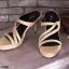 รองเท้าแฟชั่นพร้อมส่ง ไซส์ 36-40 thumbnail 4