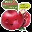 Smooto Gold pomegranate Aura White Serum 1 ซอง 10ml thumbnail 1