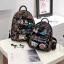 กระเป๋าสะพายเป้ งานดีไซน์ JTXS BAG สินค้าแบรนด์ thumbnail 6