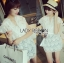 Lady Ribbon's Made Abigail Pretty and Sexy White Lace Mini Dress thumbnail 12