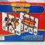 ชุดจิ๊กซอว์ต่อภาพและคำศัพท์ DIY Play Puzzle ชุด Match-It! Spelling thumbnail 1
