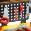 โต๊ะเครื่องมือช่่าง Tool & Brains อุปกรณ์ 54 ชิ้น ส่งฟรี thumbnail 5