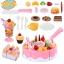 ชุดเค้กผลไม้วันเกิด DIY fruit cake 75 ชิ้น thumbnail 2