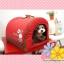 ที่นอนน้องหมา กระเป๋าน้องหมาเอนกประสงค์ สีแดง ไซส์ S thumbnail 1