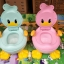 Ducks Baby Toilet Seat สีชมพู thumbnail 3