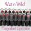 Wet n Wild MegaLast Lip Color thumbnail 1