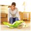 SALES พร้อมส่งเปลสั่นอัตโนมัติเลียนแบบ Fisher price Newborn-to-Toddler Portable Rocker ส่งฟรี thumbnail 6