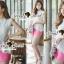 Seoul Secret Say's... Korea Lace Blouse thumbnail 13
