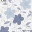วอลเปเปอร์ลายดอกไม้ใบไม้ BUT-S53 thumbnail 1