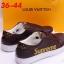 รองเท้าผ้าใบ Supream thumbnail 4
