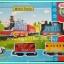 รถไฟ Thomas orbit train ส่งฟรี thumbnail 1