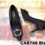 รองเท้าแฟชั่นพร้อมส่ง ไซส์ 36-40 thumbnail 2