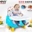 เก้าอี้ ปรับระดับได้ baby bossney ส่งฟรี thumbnail 1