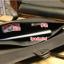 พร้อมส่ง กระเป๋าถือ สีดำ กระเป๋าเอกสาร ใส่โทรศัพท์ ใส่ ipad thumbnail 5