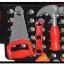 โต๊ะเครื่องมือช่่าง Tool & Brains อุปกรณ์ 54 ชิ้น ส่งฟรี thumbnail 6