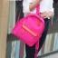 กระเป๋าเป้คอลเลคชั่นสไตล์โคเรีย วัสดุไนล่อนเกรดคุณภาพ AAA thumbnail 1