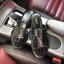 รองเท้าแตะหูคีบ style brand YSL หนังลายงูสวยมาก thumbnail 3