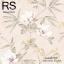 วอลเปเปอร์ลายดอกไม้ภาพวาดโทนสีชมพูอ่อนเหลือง MET-F95 thumbnail 1