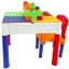 โต๊ะต่อบล็อค ตัวต่อ เลโก้ Lego 2in1 Construction Table Set ส่งฟรีพัสดุไปรษณีย์ thumbnail 5