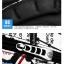 Pre-Order กระเป๋าแฟชั่นผู้ชาย กระเป๋าเป้ MCYS&JPN สีดำ จุของได้เยอะ ใส่ iPad ได้ ใส่โน้ตบุคได้ สะพายสไตล์เท่ห์ แบบ backpack thumbnail 15