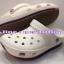 รองเท้า crocs retro clog รุ่นเรโทร สีขาว thumbnail 1