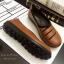 รองเท้าแฟชั่นเพื่อสุขภาพ พื้นบุนวมนุ่ม ขอบยางใส่สบาย thumbnail 2