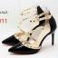 รองเท้าส้นสูงแฟชั่น ไซส์ 36-40 thumbnail 3