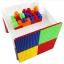 โต๊ะต่อบล็อค ตัวต่อ เลโก้ Lego 2in1 Construction Table Set ส่งฟรีพัสดุไปรษณีย์ thumbnail 3