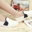 รองเท้าผ้าใบสไตล์แบรนด์ Fred Perry วัสดุผ้าแคนวาสผ้านุ่ม thumbnail 1