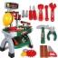 ชุดเครื่องมือช่่าง Tool Play set ส่งฟรี thumbnail 4