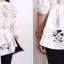 Fairytale White Embroidery Blouse thumbnail 6