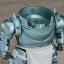 Pre-order Nendoroid Alphonse Elric thumbnail 6