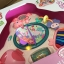 Bright Starts Pretty in Pink Musical Learning Table thumbnail 2