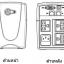 เครื่องสำรองไฟคอมพิวเตอร์ CyberPower Value 800E-AS (800VA/480WATT) [Pre-Order] thumbnail 3