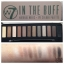W7 in the Buff Eyeshadow Palette ฝาแฝด UD Naked Palette 2 ตัวดัง thumbnail 1