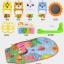 เพลยิมเปียโน BABA MAMA Play Piano Gym -Rainbow color ของแท้ ส่งฟรี thumbnail 2