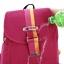 กระเป๋าเป้สะพายวัสดุ NYLON เนื้อกันน้ำสีสันสดใสโดดเด่น thumbnail 2