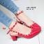 รองเท้าแฟชั่นพร้อมส่ง thumbnail 2
