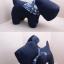 Westie Softy Toy - BLACK thumbnail 2