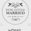 ตราปั๊มงานแต่ง WD037 thumbnail 1
