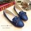 รองเท้าคัทชูสไตล์วินเทจ ประดับโบว์น่ารัก thumbnail 4